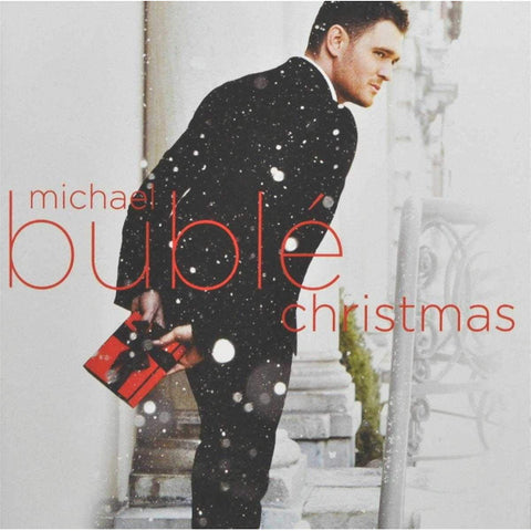 Michael Buble - Christmas [Audio CD]