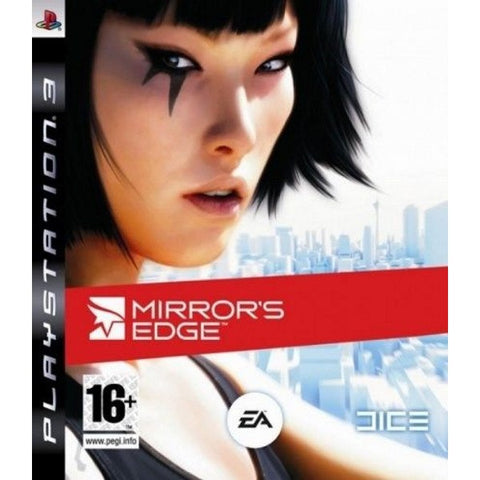 Mirror's Edge [PlayStation 3]