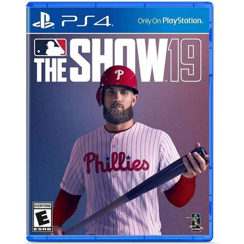 MLB The Show 19 [PlayStation 4]