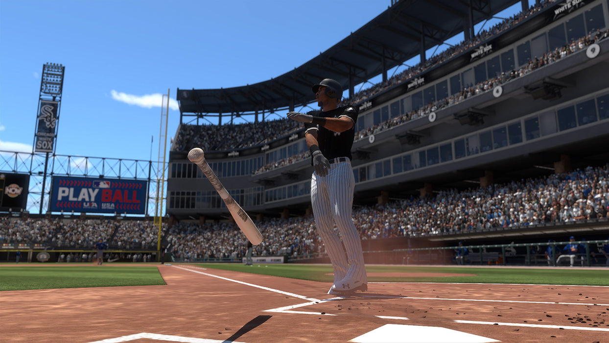 MLB The Show 20 - MVP Edition [PlayStation 4]