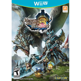 Monster Hunter 3: Ultimate [Nintendo Wii U]