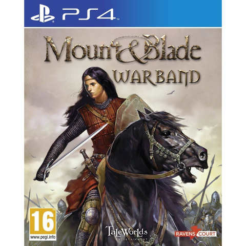 Mount & Blade: Warband [PlayStation 4]
