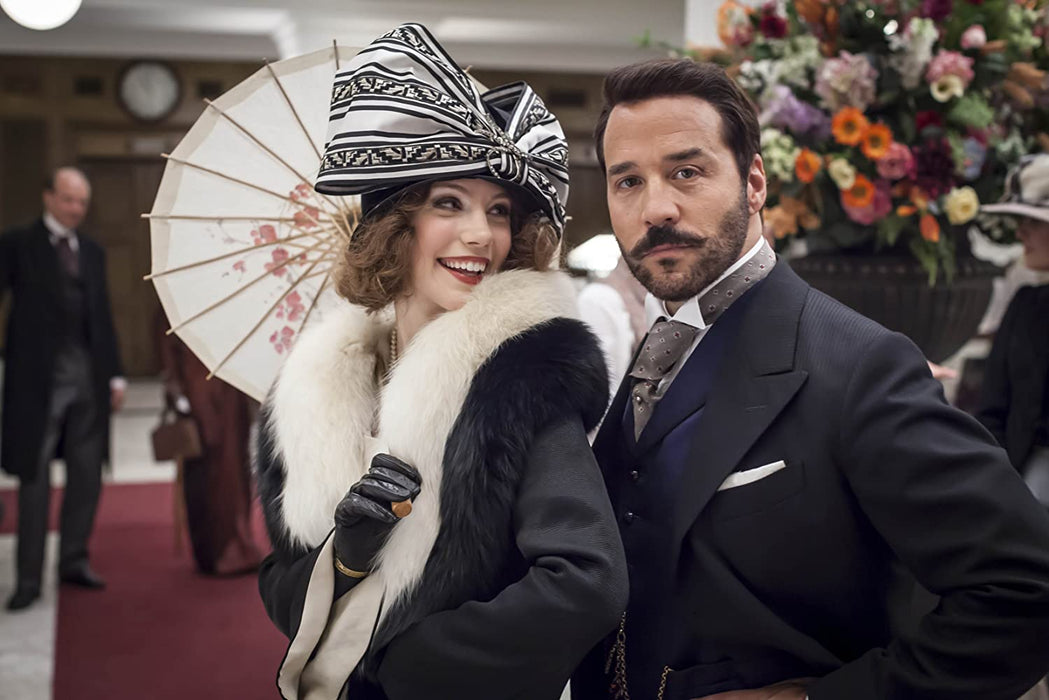 Mr. Selfridge: Season 3 [Blu-Ray Box Set]