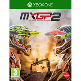 MXGP2: The Official Motocross Videogame [Xbox One]