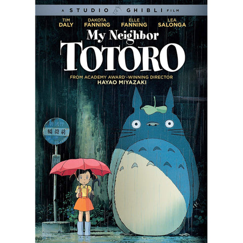 My Neighbor Totoro [DVD]