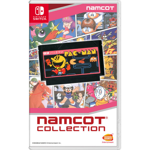 Namcot Collection [Nintendo Switch]