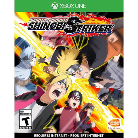 Naruto to Boruto: Shinobi Striker [Xbox One]