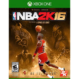 NBA 2K16 - Michael Jordan - Special Edition [Xbox One]