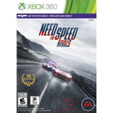 Need For Speed: Rivals [Xbox 360]
