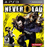 NeverDead [PlayStation 3]