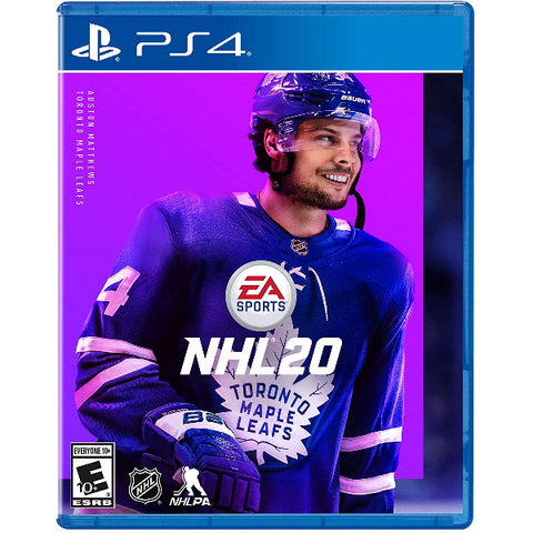 NHL 20 [PlayStation 4]