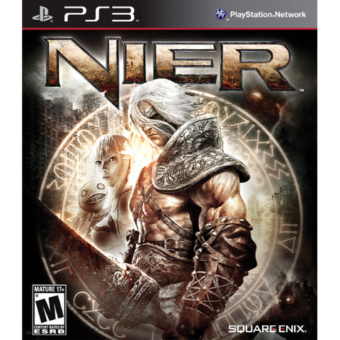 NIER [PlayStation 3]