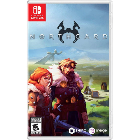 Northgard [Nintendo Switch]