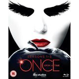 Once Upon a Time - Seasons 1-5 [Blu-Ray Box Set]