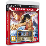 One Piece: Pirate Warriors [PlayStation 3]