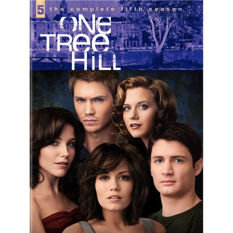 One Tree Hill: The Complete Fifth Season [DVD Box Set]