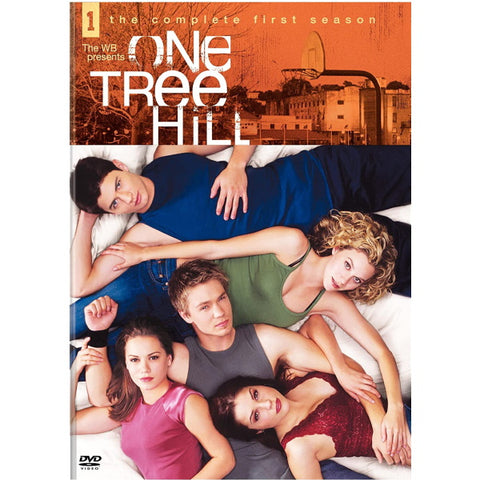 One Tree Hill: The Complete First Season [DVD Box Set]