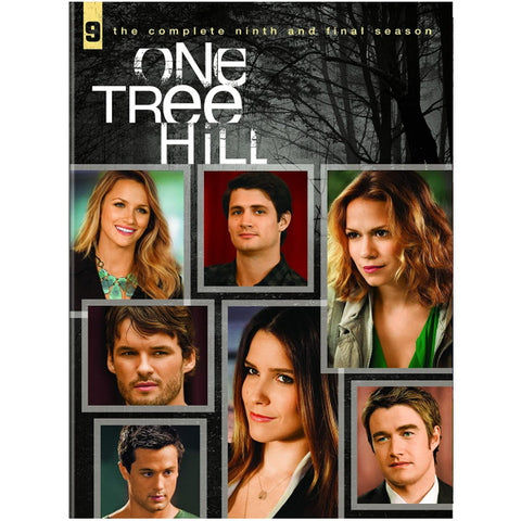 One Tree Hill: The Complete Ninth and Final Season [DVD Box Set]