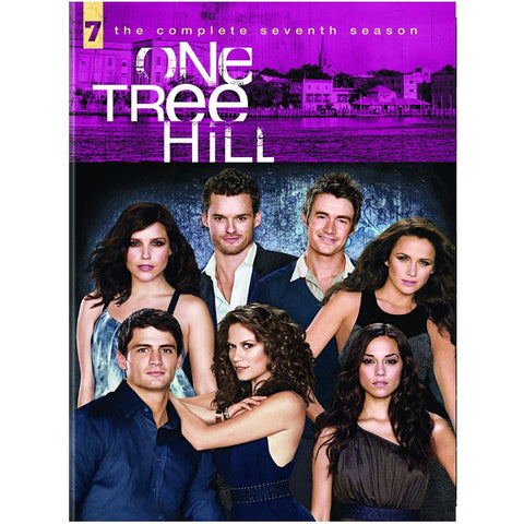 One Tree Hill: The Complete Seventh Season [DVD Box Set]