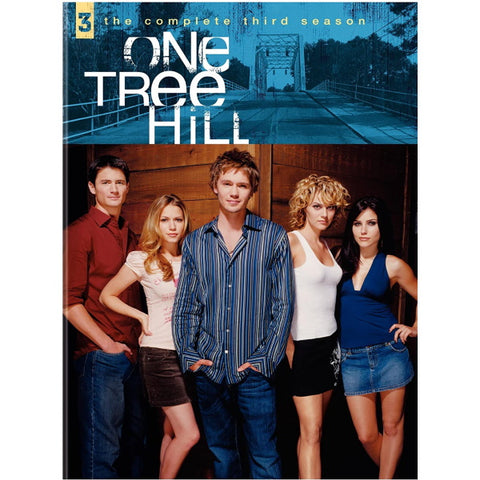 One Tree Hill: The Complete Third Season [DVD Box Set]