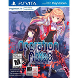 Operation Abyss: New Tokyo Legacy [Sony PS Vita]