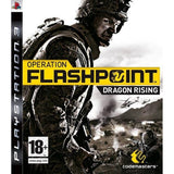 Operation Flashpoint: Dragon Rising [PlayStation 3]