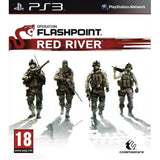 Operation Flashpoint: Red River [PlayStation 3]