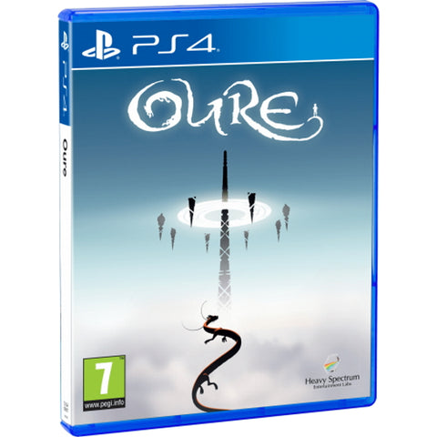 Oure [PlayStation 4]