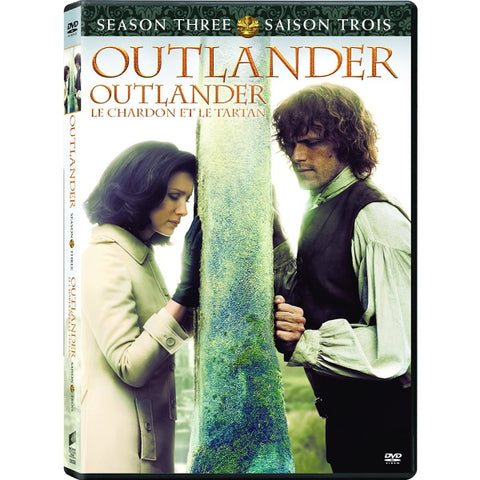 Outlander: Season Three [DVD Box Set]