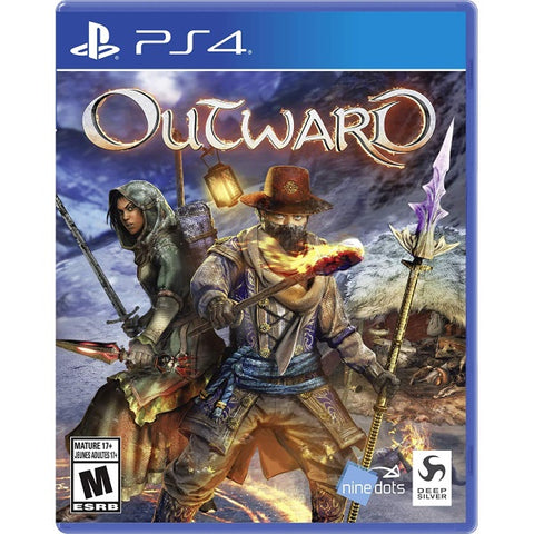 Outward [PlayStation 4]