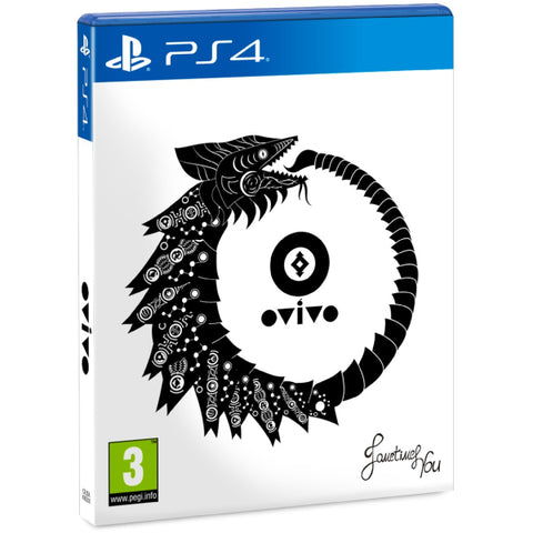 OVIVO [PlayStation 4]