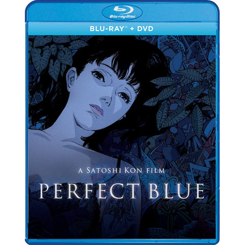 Perfect Blue [Blu-ray + DVD]