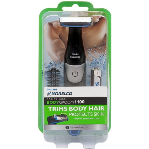Philips Norelco Bodygroom Series 1100 Trimmer - BG1026/60 [Electronics]
