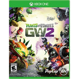 Plants vs Zombies: Garden Warfare 2 [Xbox One]