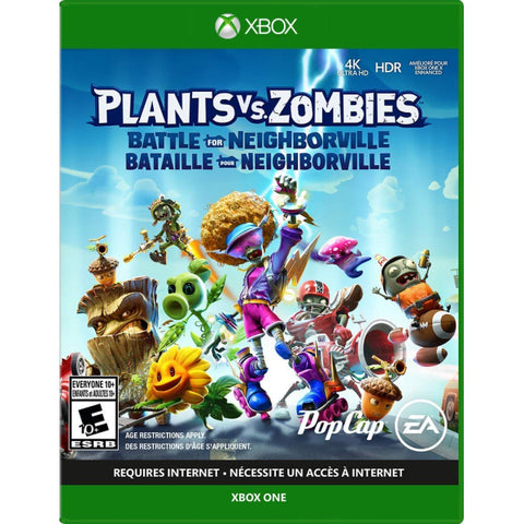 Plants vs. Zombies: Battle for Neighborville [Xbox One]