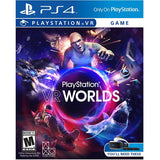 PlayStation VR WORLDS - PSVR [PlayStation 4]
