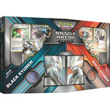Pokemon TCG - Battle Arena Decks: Black Kyurem Vs White Kyurem [Card Game, 2 Players]