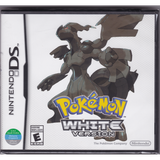 Pokemon White Version [Nintendo DS DSi]