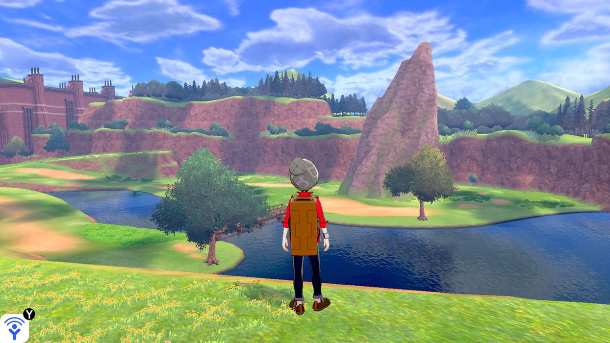 Pokemon Sword [Nintendo Switch]