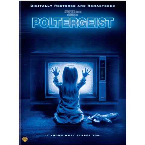 Poltergeist: 25th Anniversary Edition [DVD]