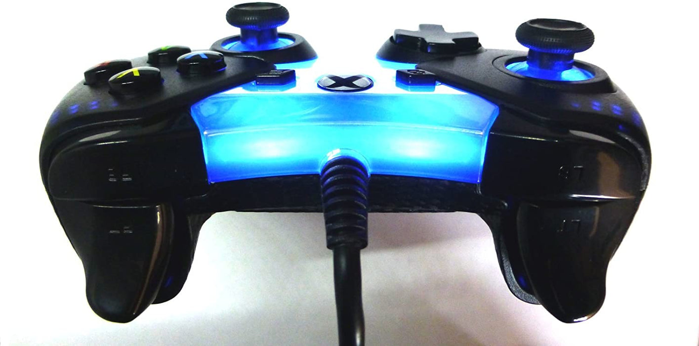 PowerA Xbox One Wired Controller - Spectra [Xbox One Accessory]