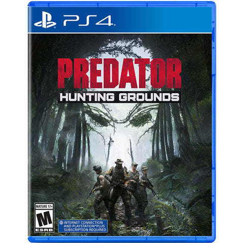 Predator: Hunting Grounds [PlayStation 4]