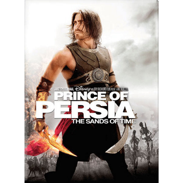Disney S Prince Of Persia The Sands Of Time Limited Edition Steelbook