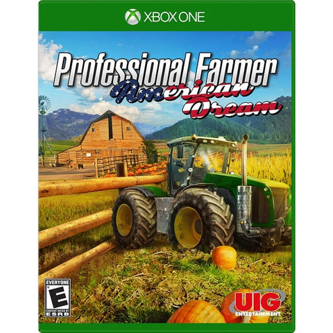 Professional Farmer: American Dream [Xbox One]