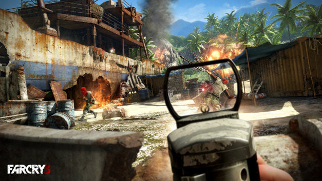 Far Cry 3 [PlayStation 3]