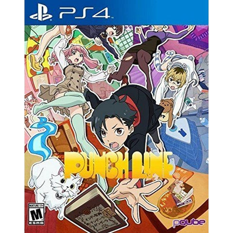 Punchline [PlayStation 4]