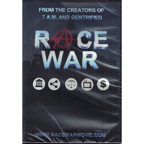 Race War [DVD]