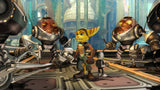 Ratchet & Clank Future: Tools of Destruction [PlayStation 3]