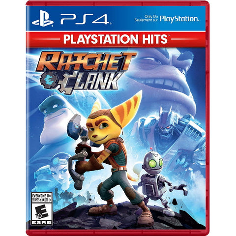 Ratchet & Clank [PlayStation 4]