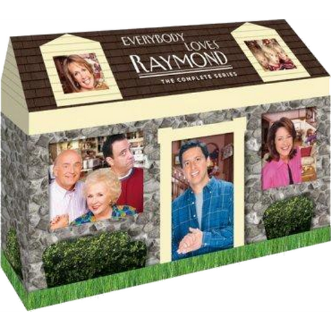 Everybody Loves Raymond: Complete Collector's Edition [DVD Box Set]